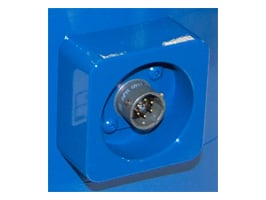 Steckerschutz für Kraftsensoren