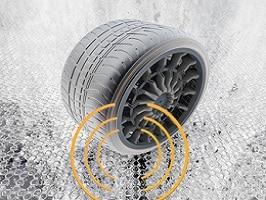 Reifenunwucht
