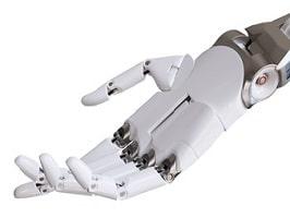 Robotor hand