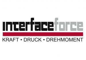 Interfaceforce Logo