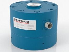 Nur Druck Kraftsensor bis 450kN