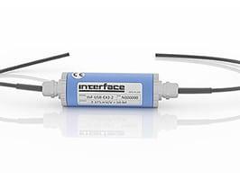 INF-USB Kabelmessverstärker