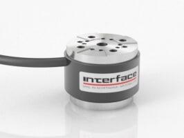 MRTP Miniatur Reaktionsdrehmomentsensor